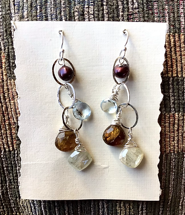 Autumn Nights Earrings