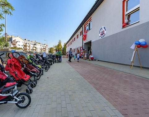 international school wroclaw nursery kin
