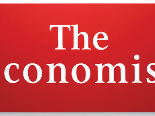 JUCCCE featured in The Economist