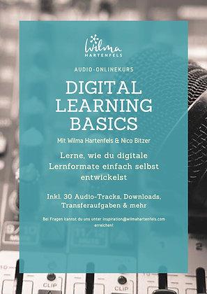Digital Learning Basics