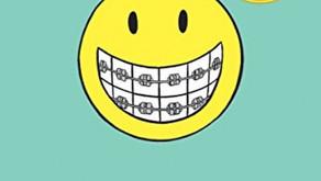 Smile – Raina Telgemeier (2010)