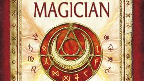 The Magician – Michael Scott (2008)