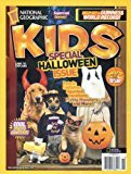 National Geographic Kids – October (2011)