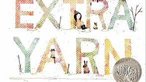 Extra Yarn - Mac Barnett (2011)