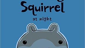 Scaredy Squirrel at Night – Mélanie Watt (2009)