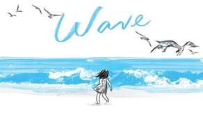 Wave – Suzy Lee (2008)