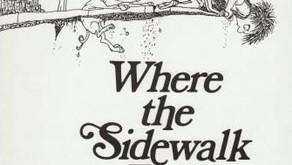 Where the Sidewalk Ends – Shel Silverstein (1974)