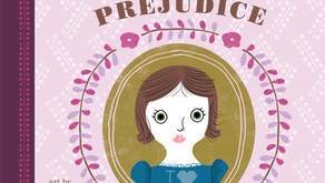 Little Miss Austen: Pride & Prejudice - Jennifer Adams (2011)