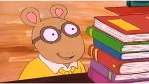 Arthur (September 23, 1996)
