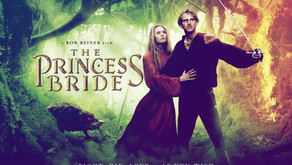 The Princess Bride – (1987)