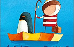 Lost and Found – Oliver Jeffers (2005)