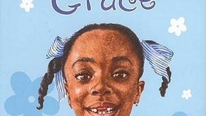 Amazing Grace – Mary Hoffman (Author) & Caroline Binch (Illustrator) (1991)