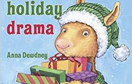 Llama Llama Holiday Drama - Anna Dewdney (2010)