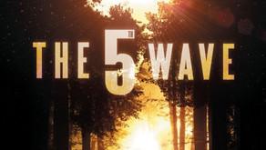 The 5th Wave – Rick Yancey (2013)