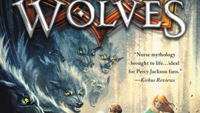 Loki's Wolves – K.L. Armstrong & M.A. Marr (2014)