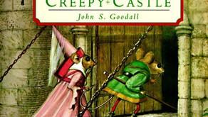 Creepy Castle – John S. Goodall (1975)