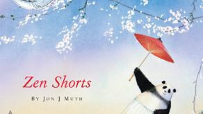 Zen Shorts – Jon J Muth (2005)