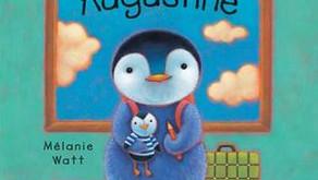 Augustine – Mélanie Watt (2006)