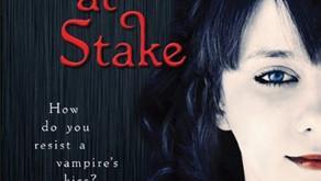 Hearts at Stake – Alyxandra Harvey (2009)