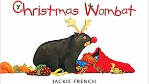 Christmas Wombat - Jackie French (2012)