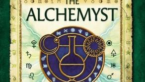 The Alchemyst – Michael Scott (2007)