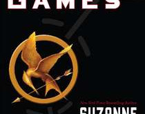 The Hunger Games – Suzanne Collins (2008)