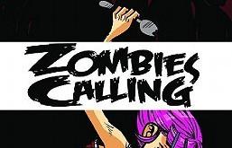 Zombies Calling – Faith Erin Hicks (2007)