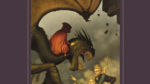 The Problem Child – Michael Buckley (Author), Peter Ferguson (Illustrator) (2007)