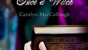 Once a Witch – Carolyn MacCullough (2009)