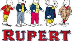 Rupert (1995 & 1997)