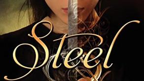 Steel – Carrie Vaughn (2012)