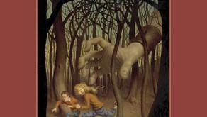 The Fairy-Tale Detectives – Michael Buckley (Author), Peter Ferguson (Illustrator) (2005)