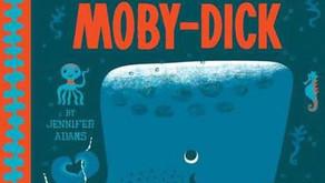 Little Master Melville: Moby-Dick - Jennifer Adams (2013)