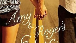 Amy & Roger's Epic Detour – Morgan Matson (2010)