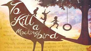 To Kill a Mockingbird – Harper Lee (1960)