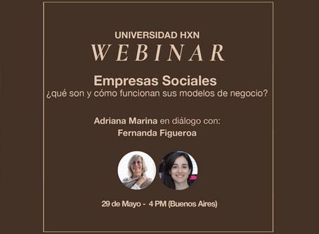 Empresas Sociales: ¿Qué son y cómo funcionan sus modelos de negocio?