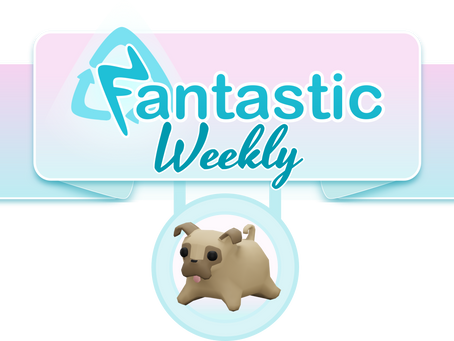 Fantastic Weekly Pt 25 - 16.10.2020