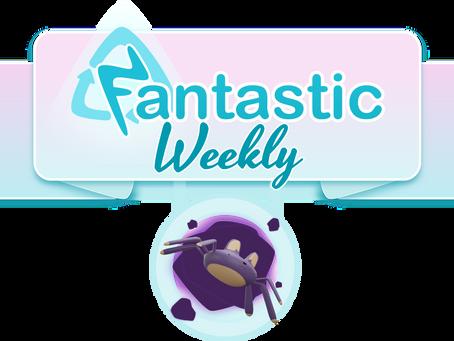 Fantastic Weekly Pt 41 - 19.02.2021