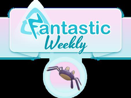 Fantastic Weekly Pt 26 - 23.10.2020