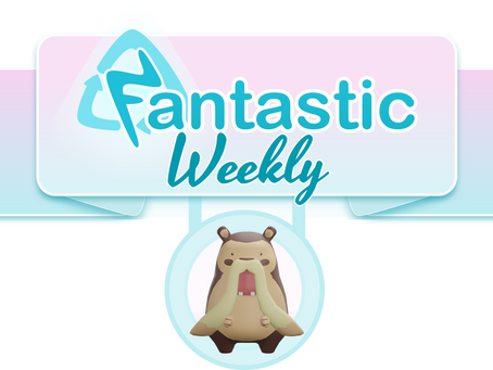 Fantastic Weekly Pt 31 - 27.11.2020
