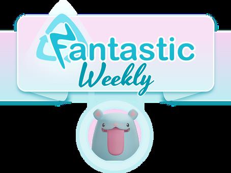 Fantastic Weekly Pt 23 - 02.10.2020