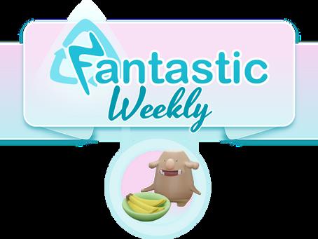 Fantastic Weekly Pt 19 - 04.9.2020