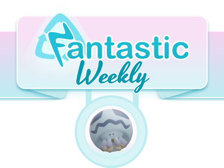 Fantastic Weekly Pt 32 - 04.12.2020