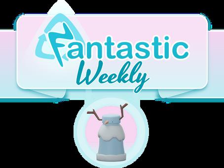 Fantastic Weekly Pt 42 - 26.02.2021