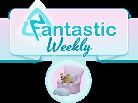 Fantastic Weekly Pt 33 - 11.12.2020