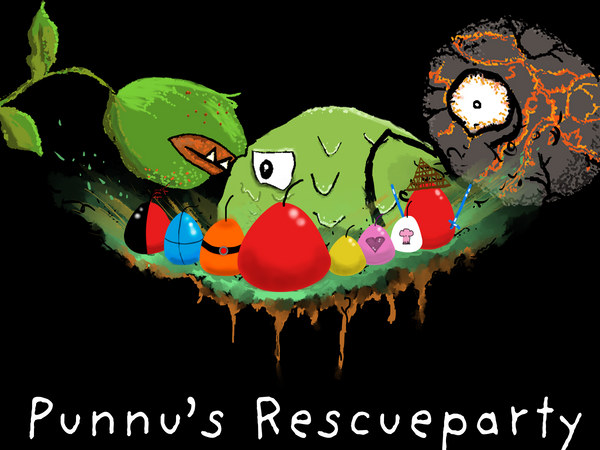 Punnu's Rescueparty