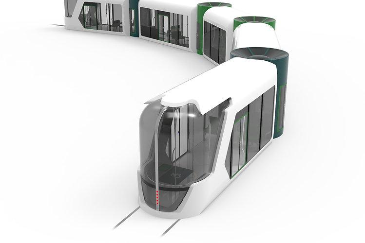 Projet Tramway