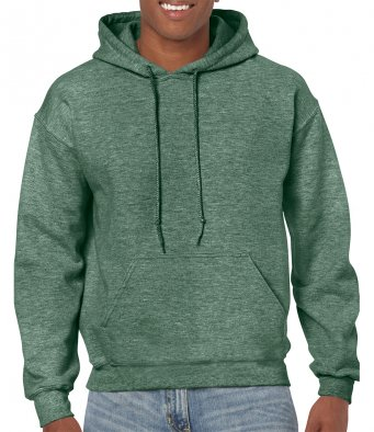 GD57 HEATHER SPORT DARK GREEN