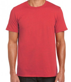 GD01 HEATHER RED