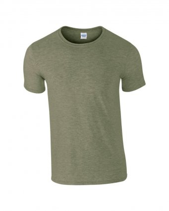 GD01 HEATHER MILITARY GREEN